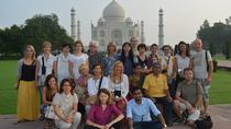Day Trip to Taj Mahal from Delhi by Private Car, New Delhi, Private Day Trips
