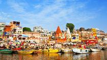 Spiritual Varanasi tour, Varanasi, Cultural Tours