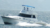 Private Fishing Trip Aboard the 'Gisele' in Puerto Vallarta, Puerto Vallarta, Fishing Charters &...