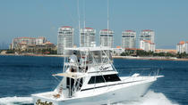 Private Tour: Fishing Trip Aboard the 'Isabella' Boat in Banderas Bay, Puerto Vallarta, Scuba Diving