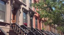 Harlem Walking Tour, New York City, Literary, Art & Music Tours