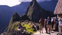 Machu Picchu Guided Group Tour from Aguas Calientes, Cusco, Day Trips