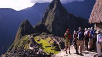 Machu Picchu Guided Tour from Aguas Calientes, Cusco, Multi-day Tours