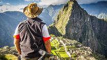 Private 3-Hour Machu Picchu Tour fromAguas Calientes, Cusco, Private Day Trips