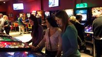 New York City Pinball Arcade and Museum Experience, New York City, Nightlife