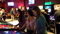 New York City Pinball Arcade Experience, New York City, Family Friendly Tours & Activities