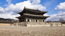 Heart of Seoul: Half-Day Highlights Walking Tour, Seoul, Walking Tours