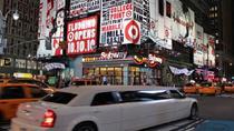 New York City Private Limousine Tour, New York City, Custom Private Tours