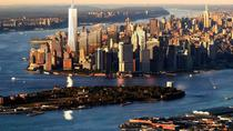 Private Tour durch New York City in einer Limousine, New York City, Maßgeschneiderte private ...