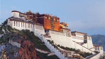 4 Days Lhasa Essence and Buddhist Culture Tour, Lhasa, Multi-day Tours