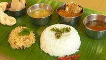 Cours de cuisine indienne à Pondichéry, Pondicherry, Cooking Classes