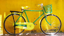 Pondicherry City Bike Tour with Breakfast, Pondicherry, Bike & Mountain Bike Tours