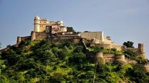 Kumbhalgarh Private 2-Day Tour from Udaipur, Udaipur, Multi-day Tours