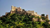 Overnight Private Tour to Kumbhalgarh from Udaipur, Udaipur, Multi-day Tours