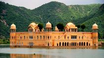 Private Tour: Complete Jaipur Sightseeing with Elephant ride and Monument Entrance Fees, Jaipur, ...