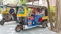 Private Tour: Jaipur Sightseeing by Tuk-Tuk, Jaipur, City Tours