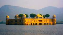 2 Days Jaipur Culture-Heritage-Fort- Palace Tour, Jaipur, Multi-day Tours