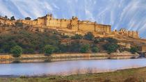 3 Days Guided Golden Triangle Tour From Jaipur To Agra & New Delhi, Jaipur, Cultural Tours