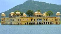 3 Days Private Tour of Jaipur From New Delhi With Accommodation in Heritage Home Stay, Jaipur