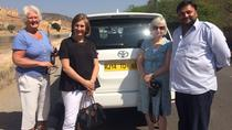 8 Days Private Car and Driver Rental For Golden Triangle & Rajasthan Tour, New Delhi, Multi-day...