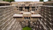 Day Trip to the Haunted Village of Bhangarh and Abhaneri Stepwells , Jaipur, Day Trips