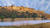 Jaipur City Tour including Amber Fort, City Palace & Palace of Winds with Lunch, Jaipur, Cultural ...