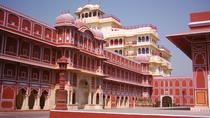 Jaipur Private Sightseeing Tour, Jaipur, Half-day Tours