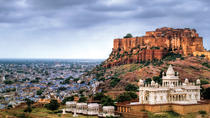 Jodhpur City Full Day Tour From Jaipur, Jaipur, Full-day Tours