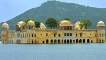 Private 6 Days Guided Tour: Jaipur, Bikaner, Jaisalmer & Sand Dunes, Jaipur, Multi-day Tours