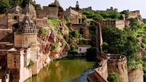 Private Day Trip to Chittorgarh Fort From Jaipur To Udaipur, Jaipur