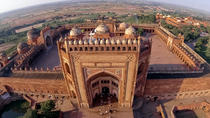 Private Fatehpur Sikri Tour from Jaipur with Transportation to Agra, Jaipur, Day Trips