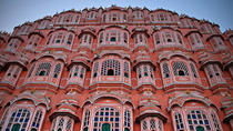 Private Full-day Jaipur Tour: Amber Fort, City Palace, Water Palace, with Lunch, Jaipur, Private ...