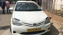 Private One Way Transfer From Jaipur To Agra in AC Vehicle, Jaipur, Airport & Ground Transfers