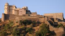 Private One-Way Transfer from Jaipur to Udaipur via Kumbhalgarh Fort , Jaipur, Day Trips