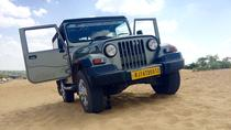 Private Self-Guided Jeep Tour of Jaigarh Fort And Nahargarh Fort, Jaipur, Private Sightseeing Tours