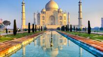 Private Taj Mahal Guided Tour Including Lunch and Monument Entry Fee, Jaipur, Skip-the-Line Tours