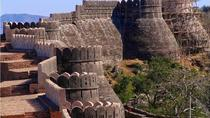 Private Tour: Kumbhalgarh Fort Day Trip from Udaipur, Udaipur, Private Sightseeing Tours