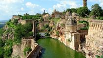 Private Tour of Chittorgarh Fort from Udaipur, Udaipur, Private Sightseeing Tours