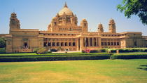 Private Tour of Jodhpur from Jaipur with Transportation to Udaipur, Jaipur, Private Sightseeing ...