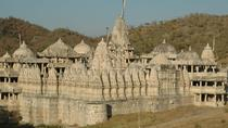 Private Transfer from Jodhpur to Udaipur with Independent Tour of Ranakpur Jain Temple, Jodhpur, ...