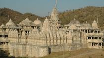 Private Transfer from Jodhpur to Udaipur with Ranakpur Jain Temple, Jodhpur, Cultural Tours