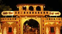 Self-Guided Visit to Chokhi Dhani Village Including Cultural Dance and Traditional Dinner, Jaipur, ...