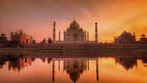Taj Mahal & Agra Full Day Tour From Jaipur With Drop At New Delhi, Jaipur, Full-day Tours