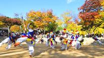 Half-Day Tour of Korean Folk Village, Seoul, null