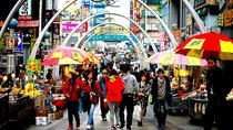 Private Ganztagestour von Busan Downtown & Northern Part Highlights, Busan, Full-day Tours