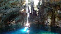 Private Tour: Homun Cenotes Day Trip, Merida, Private Sightseeing Tours