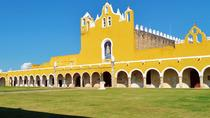 Private Tour: Magic Town of Izamal Day Trip, Merida, Private Sightseeing Tours