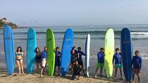 4-Day Surf Camp in Sayulita, Sayulita
