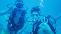 Discover Scuba Diving Marietas Islands, Sayulita, Scuba Diving