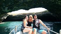 Marieta Islands sightseeing and snorkel tour from Punta de Mita, Sayulita, Snorkeling